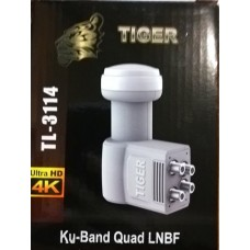 QUAD Tiger TL-3114