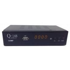 Q 148   DVB-T2