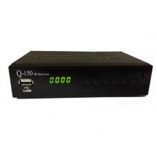 Q 150   DVB-T2