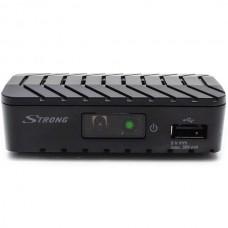 T2 тюнер Strong SRT 8203