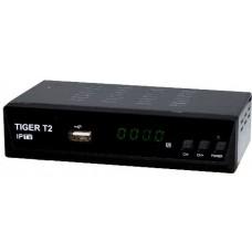 Т2 приемник Tiger T2 IPTV