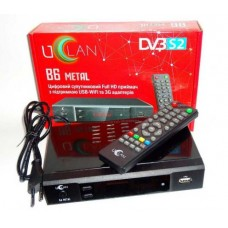 uClan B6 Full HD METAL  (U2C B6)