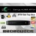 Медиаприставка uClan Denys H.265 IPTV+